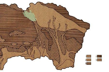 Rozšírenie vegetácie v boreálnom období